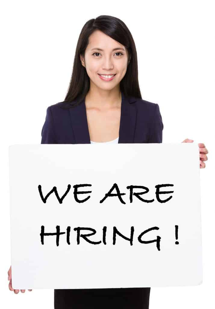 Air McCall-We are Hiring