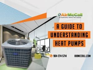 heat pump installation Jacksonville, FL